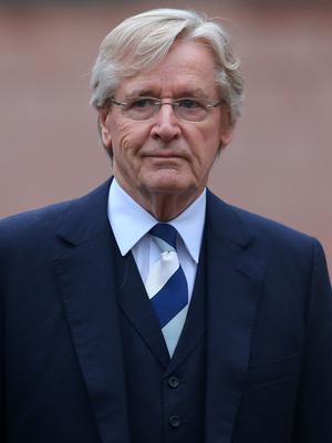 Coronation Street star William Roache will not make an immediate return to filming the soap (Dave Thompson/PA)