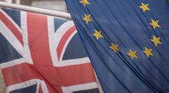 Businesses in the Republic should continue to plan for a hard Brexit, according to Ulster Bank Ireland's chief economist Simon Barry