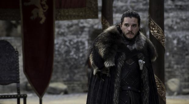 The most naked and most violent Game Of Thrones characters have been revealed (Sky Atlantic)