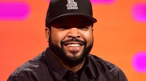 Ice Cube said he is hopeful NWA will perform together on stage
