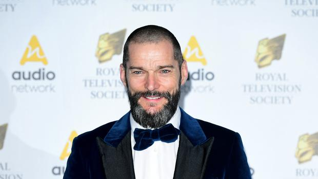 "Fred Sirieix finds food programmes that only focus on cooking ""boring""."
