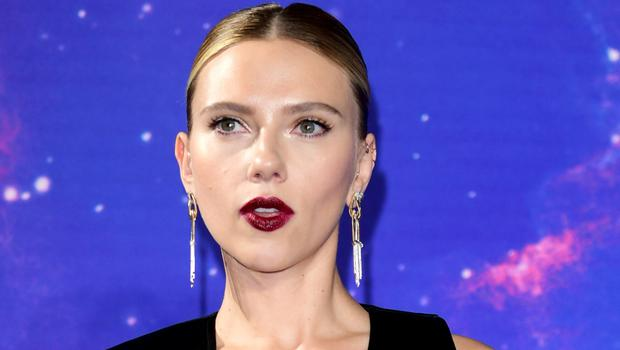 Scarlett Johansson has responded to the backlash provoked by her comments on diversity (Ian West/PA)