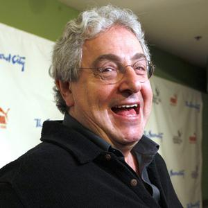 Actor and director Harold Ramis, pictured in December 2009 (AP)