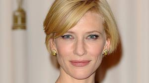 Cate Blanchett is to receive a prestigious honour