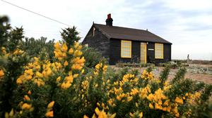 The cottage is in Kent (Gareth Fuller/PA)