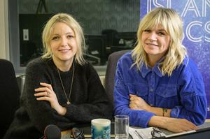 Lauren Laverne and Zoe Ball are both expected to feature (Amanda Benson/BBC Radio 4/PA)