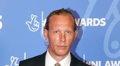 Laurence Fox (Isabel Infantes/PA)