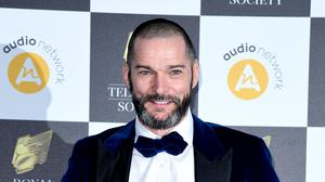 The Restaurant That Burns Off Calories is hosted by Fred Sirieix (Ian West/PA)
