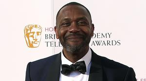 Comic Relief co-founder Sir Lenny Henry has announced the charity will now use local filmmakers for appeals in Africa (Jonathan Brady/PA)