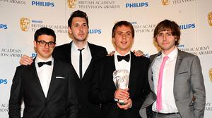 Thumbs up friend! Inbetweeners stars to reunite for 10th anniversary show (Ian West/PA)