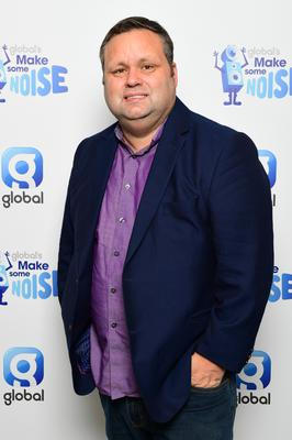 Paul Potts was the first winner of the Britain's Got Talent series (Ian West/PA Wire).