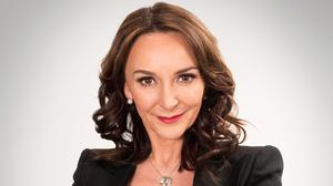 Shirley Ballas.