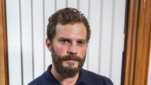 Northern Ireland actor Jamie Dornan (Liam McBurney/PA)