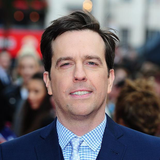 Naked Gun: Ed Helms to Star in Reboot for Paramount