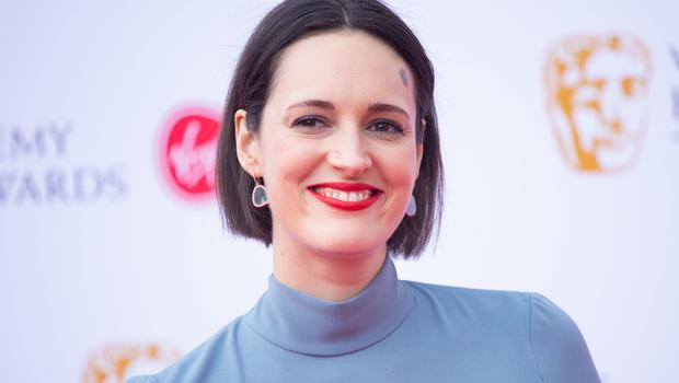 Phoebe Waller-Bridge has received near-universal praise (Matt Crossick/PA)