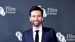 David Tennant played The Doctor for three series (Ian West/PA)