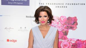 Natasha Kaplinsky recounts family boating accident (Ian West/PA)