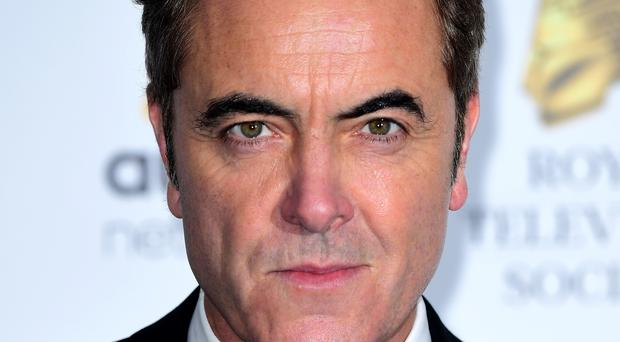 James Nesbitt (Ian West/PA)