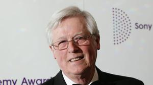 John Craven: The best part of my career is being regarded as a friend by fans (Yui Mok/PA)