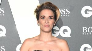 Line Of Duty star Vicky McClure will take part in a virtual sing-a-long session in aid of the Alzheimer's Society (Matt Crossick/PA)