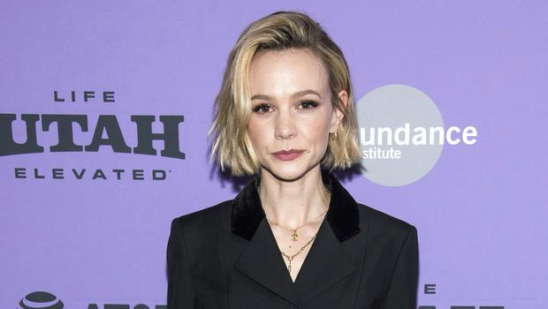 Carey Mulligan has said the existing format of the Academy Awards is not working (Charles Sykes/Invision/AP)