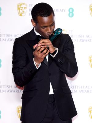 Ward said that 'it's not like before' with respect to diversity in the film industry (Ian West/PA)