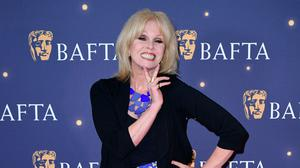 Joanna Lumley said she and her husband plan to travel to France this summer (Ian West/PA)