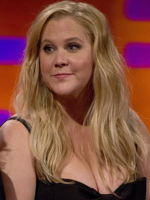 Amy Schumer believes Meghan Markle will be under