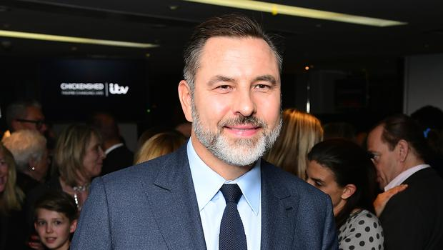 David Walliams was speaking at the Hay Festival (Ian West/PA)