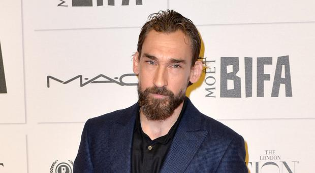 Game Of Thrones star Joseph Mawle will appear in Amazon's TV adaption of The Lord Of The Rings (Hannah McKay/PA)