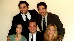 The Friends reunion special is reportedly the latest casualty of Hollywood's shutdown caused by the coronavirus outbreak (Neil Munns/PA)
