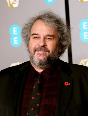 Peter Jackson's films are set after the events of the upcoming series (Jonathan Brady/PA)