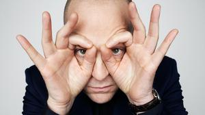 Channel 4 has announced a new Derren Brown show (Channel 4)