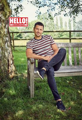 Mark Wright (Hello!)