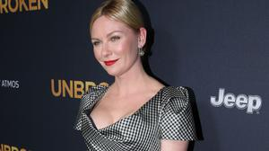 Kirsten Dunst said she would work with Lars von Trier again