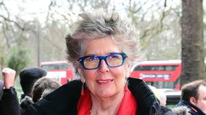 Prue Leith reflects on turning 80 (Ian West/PA)