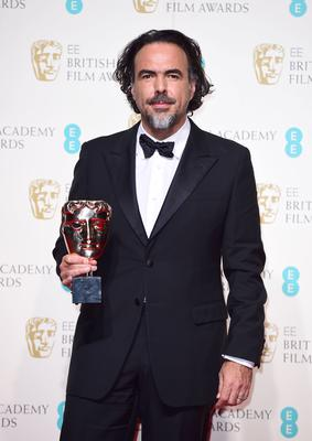 Alejandro G Inarritu has been announced as the jury president at Cannes Film Festival (Ian West/PA Wire)