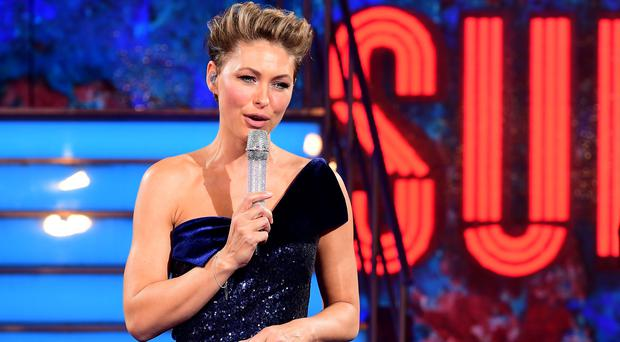 Emma Willis 'not going to panic' over not having Big Brother work next year (Ian West/PA)