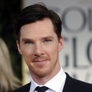 Benedict Cumberbatch says he is often late