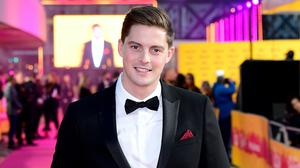 Dr Alex George appeared on Love Island in 2018 (Ian West/PA)