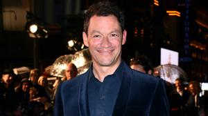 Actor Dominic West has revealed he was once homeless in London (Matt Crossick/PA)