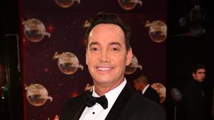 Craig Revel Horwood on Strictly's 'abysmal' dance-off between Walsh and Hope (Ian West/PA)
