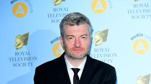Charlie Brooker is one of a host of stars with new shows coming to the BBC (Ian West/PA)