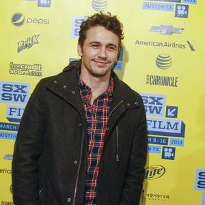 James Franco stars in Spring Breakers