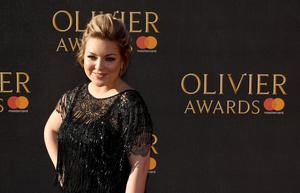 Sheridan Smith is a star of screen and stage (Chris J Ratclife/PA)