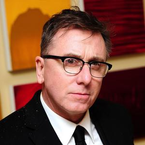 Tim Roth is set to star in a film about Fifa