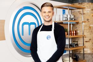 Jeff Brazier was eliminated from the competition (BBC/PA)