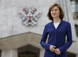 Fiona Bruce is expected to be on the list (Jonathan Brady/PA)