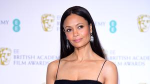 British actress Thandie Newton has said the word 'empire' should be removed from honours, describing the practice as 'outdated' (Ian West/PA)