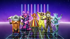 The Masked Singer (Vincent Dolman/Bandicoot TV/ITV